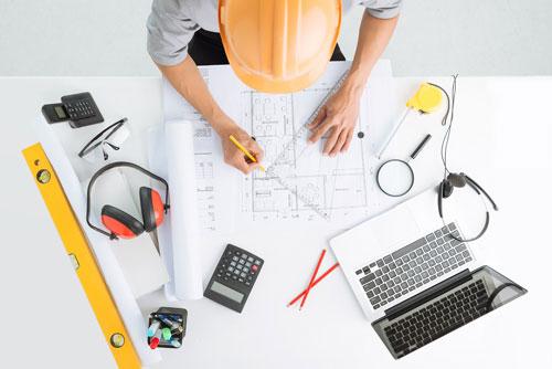 Construction Project Management - Regency Construction